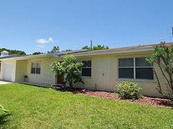 Pre-Foreclosure - Ne 24th St - Jensen Beach, FL