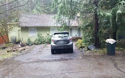 Pre-Foreclosure - E Smith Loop - Rhododendron, OR