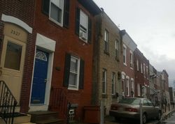 Chatham St, Philadelphia PA