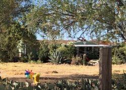 W Mars Rd, Tucson AZ
