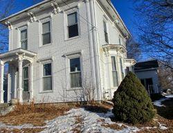 Pre-Foreclosure - Lincoln St - Hallowell, ME