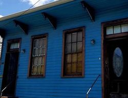 Foucher St, New Orleans LA