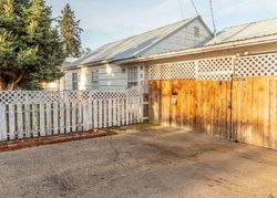 Pre-Foreclosure - 7th Ave - Sweet Home, OR