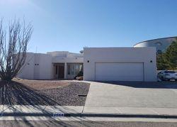 Millennium St, Las Cruces NM