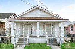 Hickory St, New Orleans LA