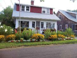 Poplar Ave, North Kingstown RI
