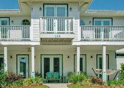 Pre-Foreclosure - Pelican Cir - Rosemary Beach, FL