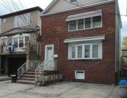 Hobart Ave, Bayonne NJ
