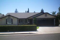 N Burl Ave, Clovis CA