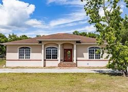 Pre-Foreclosure - Muriel Blvd - Labelle, FL