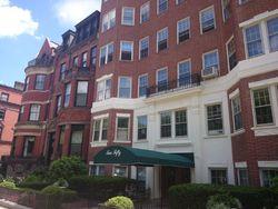 Commonwealth Ave , Boston MA
