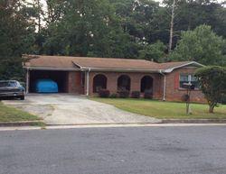 Jones Rd Nw, Atlanta GA