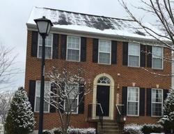 Pre-Foreclosure - Bowman Ridge Dr - Germantown, MD