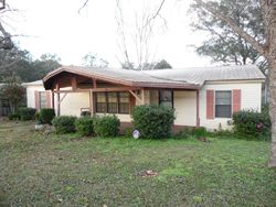 Pre-Foreclosure - Widner Cir - Defuniak Springs, FL