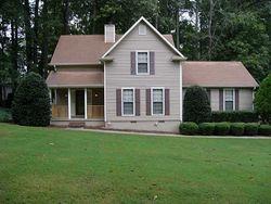 Chatham Trl, Jonesboro GA