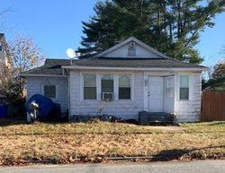 Glenwood St, Springfield MA