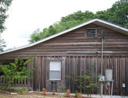 Pre-Foreclosure - Sw 735th St - Steinhatchee, FL