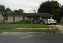 Casa Grande St, San Antonio TX