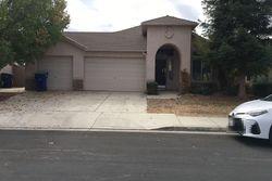 W Hedges Ave, Fresno CA