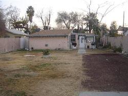 Decatur St, Bakersfield CA