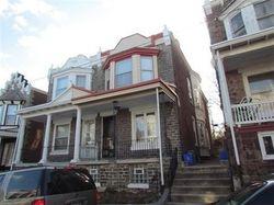 Ross St, Philadelphia PA