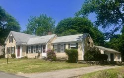 Pre-Foreclosure - High St - West Bridgewater, MA