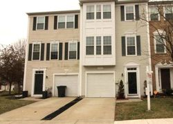 Pre-Foreclosure - Evans Mill Ct - Bowie, MD