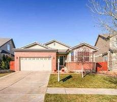 Crystal Cir, Commerce City CO