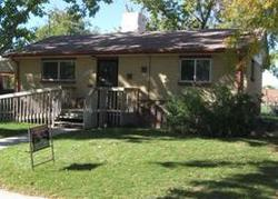 Pre-Foreclosure - Locust St - Commerce City, CO