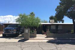 N Sumaya Cir, Tucson AZ
