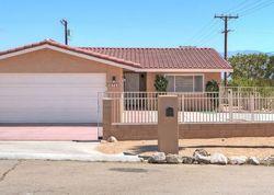 1st St, Desert Hot Springs CA