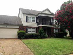Mcvay Rd, Memphis TN