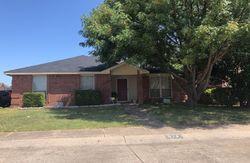San Pedro Ave, Duncanville TX