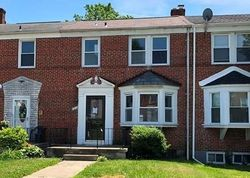 Oakridge Rd, Baltimore MD