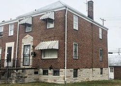 Erdman Ave, Baltimore MD