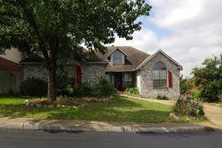 Arch Stone, San Antonio TX
