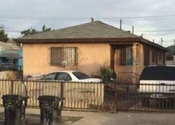 Pre-Foreclosure - E 109th Pl - Los Angeles, CA