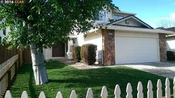 Pre-Foreclosure - Arlington Cir - Pittsburg, CA