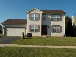 Pre-Foreclosure - W Prairiefield Ave - Cortland, IL