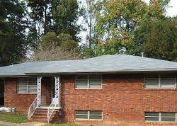 Jefferson Ave, Fayetteville GA