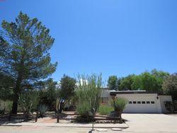Pre-Foreclosure - W La Canoa - Green Valley, AZ