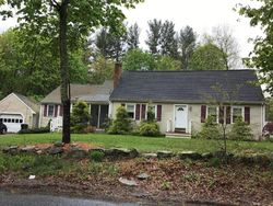 Pre-Foreclosure - Orange St - Bridgewater, MA