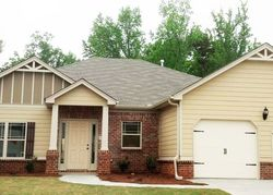 Beauty Berry Way, Lithonia GA