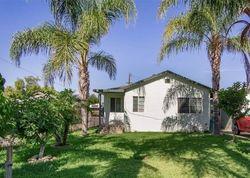 Pre-Foreclosure - Olive St - Fontana, CA