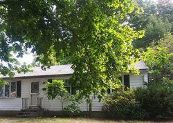 Pre-Foreclosure - Ashley St - Cranston, RI
