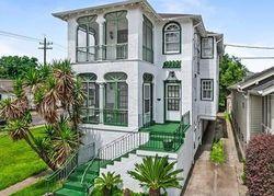 Robert St, New Orleans LA