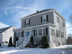 Grant St, New Bedford MA