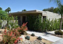 E Chia Rd, Palm Springs CA