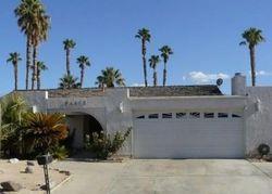 Myrsine Ave, Palm Desert CA