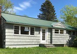 Pre-Foreclosure - Barrows St - Brunswick, ME